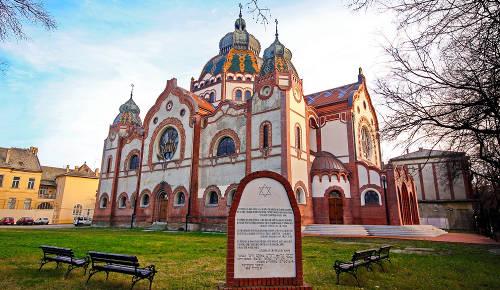 Jewish Heritage in Serbia